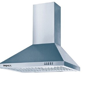 Impex Kitchen Hood Chiminea-550 60cm
