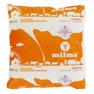Milma Fresh Milk Pride 500ml