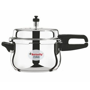 Butterfly Pressure Cooker Curve 3 Ltr