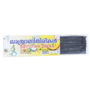 Liya Natural Sambrani Sticks 18's