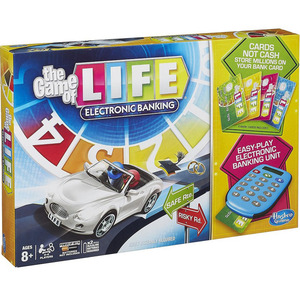 Funskool LIFE - Electronic Banking Game A6769