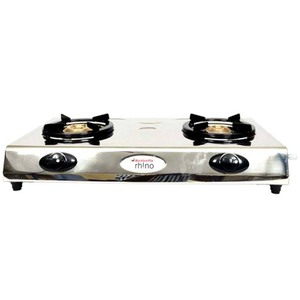 Butterfly Gas Stove Rhino 2 Burner