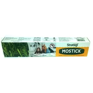 Herbal Strategi Mostick Incense 10 stick