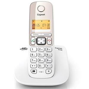 Gigaset Cordless Telephone A530