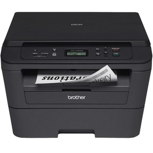 Brother Laserjet All In One Printer 2520