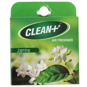 Clean Plus Air Freshner Jasmine 50g