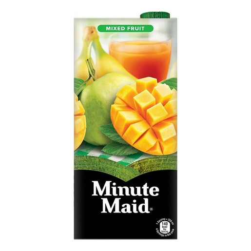 Minute Maid Juice Mixed Fruit 1Litre
