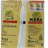 Kera Double Filtered Coconut Oil Pouch 1 Liter