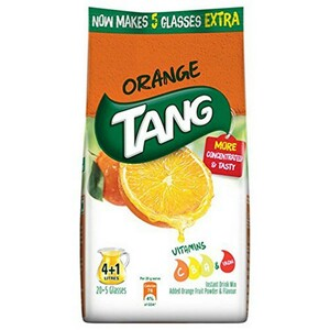 Tang Drink Orange Pouch 750g