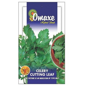 Omaxe Vegetable Seeds Assorted