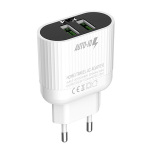 Gnext Charger LDNIO AC200