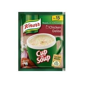 Knoor Cup A Soup Chicken Delight 10g