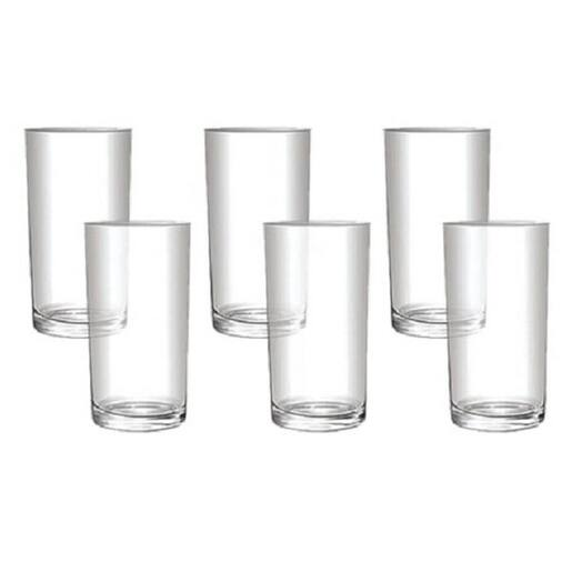 Union Glass Tumbler UG-305 255ml