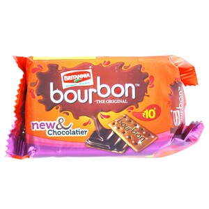 Britannia Bournbon Treat 60g