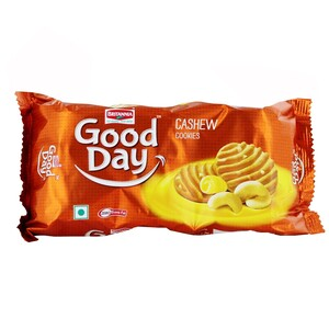 Britannia Good Day Cashew Cookies 200g