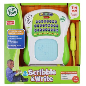 Leap Frog Scribble & Writing Pad 7071700
