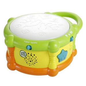 Leap Frog Learn & Groove Drum 7073900