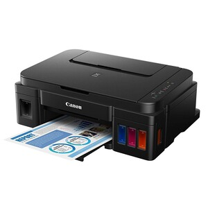 Canon All In One Inkjet Printer G2000