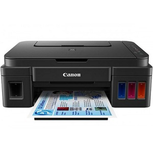 Canon Inkjet All in One Wireless Printer G3000