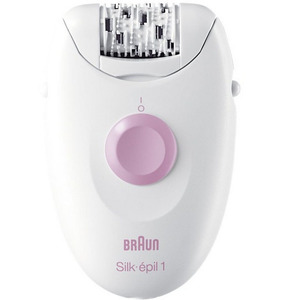 Braun Ladies Epilator SE1170
