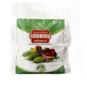 Sterling Cow Dung 5kg