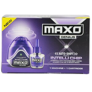 Maxo Auto - Shiftgenius Combo 45ml
