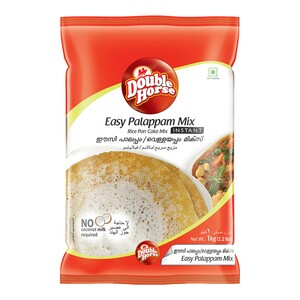Double Horse Easy Palappam Mix 500g