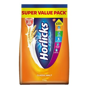 Horlicks Energy Drink Standard 750g