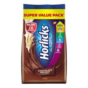 Horlicks Energy Drink Chocolate 750g