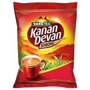 Kanan Devan Dust Tea Strong 1kg