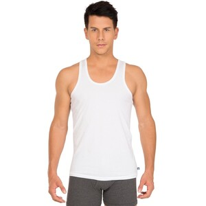 JOCKEY Mens Vest 8820 3Pc
