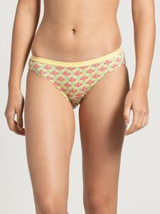 Jockey Panty Bikini 2Pc Pack Light Print Assorted