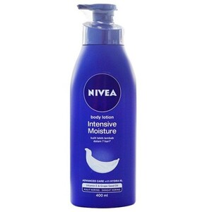 Nivea Body Lotion Intensive Moisture 400ml