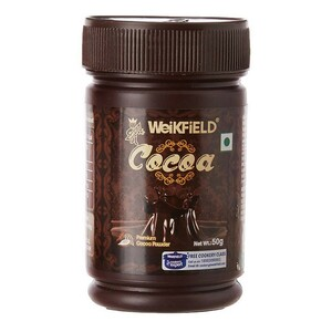 Weikfield Cocoa Powder 50g