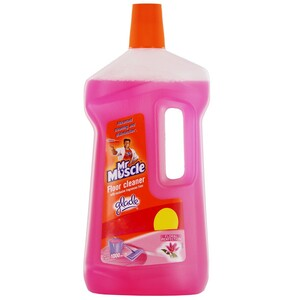 Mr.Muscle Floor Cleaner Floral Perfection 1Litre
