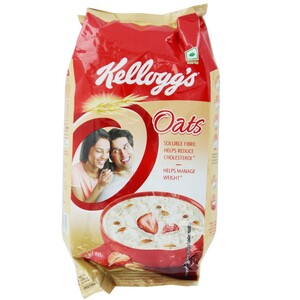 Kellogg's Heart to Heart Oats 200g