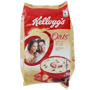Kellogg's Heart to Heart Oats 500g
