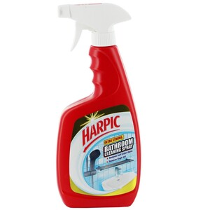 Harpic Bathroom Cleaning Spray Extra Strong 400ml