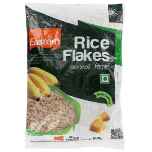 Eastern Rice Flakes 500g