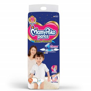 Mamy Poko Diaper XL 36 Units