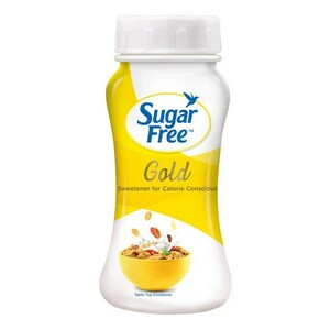 Sugar Free Gold Concentrate 100g