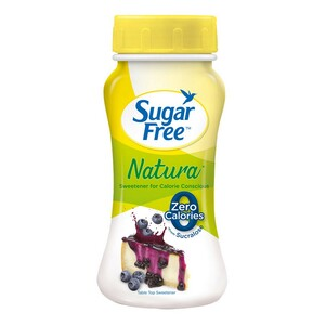 Sugar Free Natura Concentrate 100g