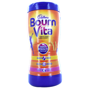 Cadbury Bournvita Regular Jar 200g