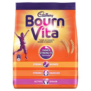 Cadbury Bournvita Regular Pouch 500g