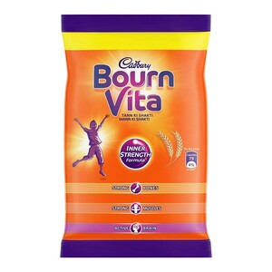 Cadbury Bournvita Regular Pouch 75g