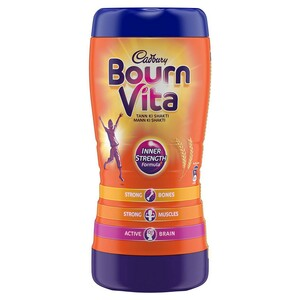 Cadbury Bournvita Regular Jar 1kg