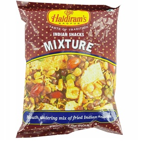 Haldiram Mixture 150g