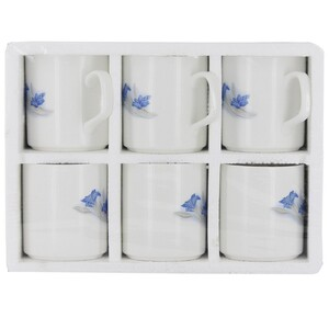 Clay Craft Mug 0-100 TCP
