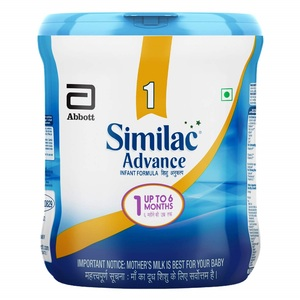 Similac Baby Milk Powder Advance Formula Stage 1 400g