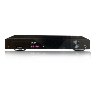 Impex DVD Player Prime HD